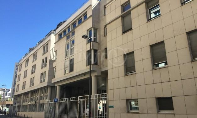 Groupe Hospitalier Diaconesses Croix Saint-Simon