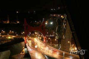 Arc rouge de Buren