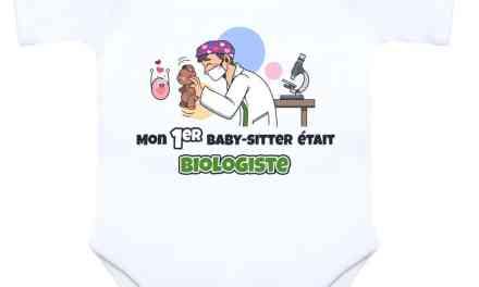 Body Naissance PMA «Mon premier baby-sitter était biologiste»