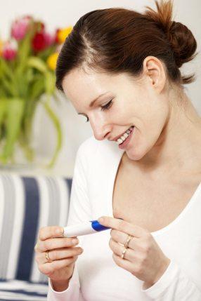 test de grossesse urinaire apres fiv