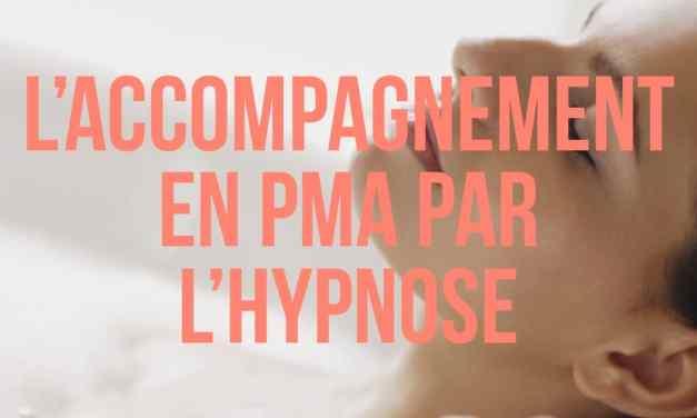 L'accompagnent en PMA par l'hypnose