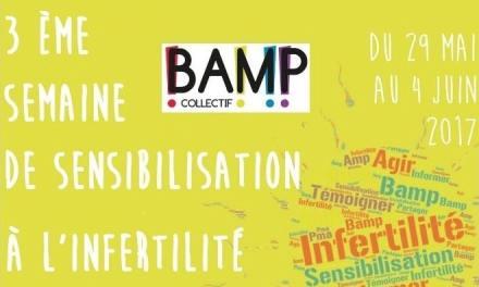 3ème semaine de sensibilisation à l'infertilité (du 29 Mai au 4 Juin 2017)