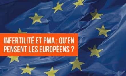 Infertilité et PMA : Qu'en pensent les européens ?