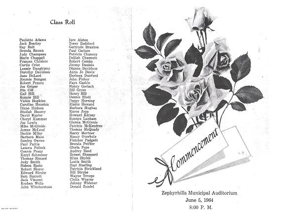 History of Zephyrhills High School, page 12
