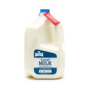 2% MIlk - Five Acre Farms