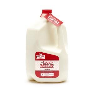 Whole Milk - Five Acre Farms