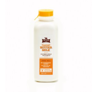 Local Buttermilk - Five Acre Farms
