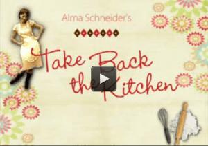 Take Back The Kitchen