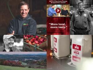 Website - Five Acre Farms