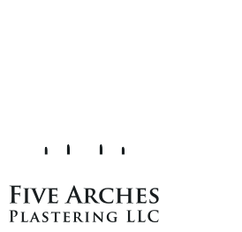 Five Arches Logo