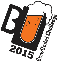 BrewUnited Challenge logo