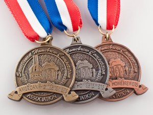 My future NHC medals.
