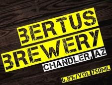 Bertus Brewery