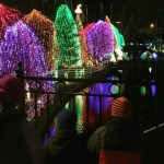 Hersheypark for the Holidays