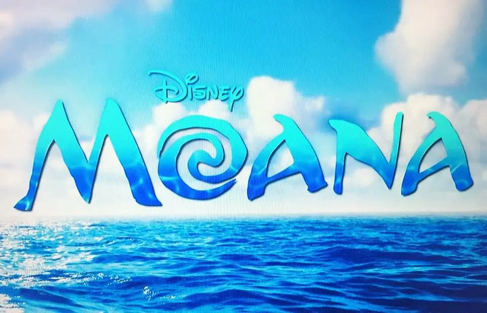 Lessons Learned for Disney's Moana