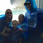 Experiencing the Maid of the Mist