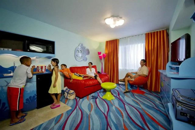 Disney Resort on a Budget