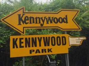 Family Fun at Kennywood