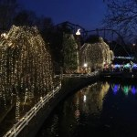 Cozy Up for Christmas at Hersheypark Camping Resort