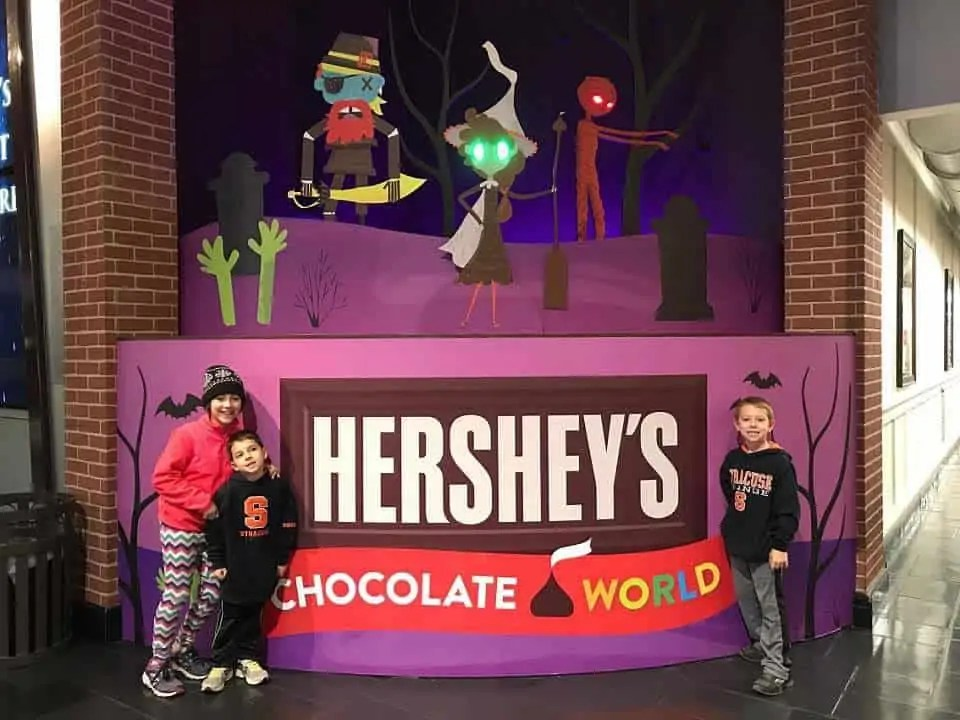 25 Awesome Things to Do in Hershey