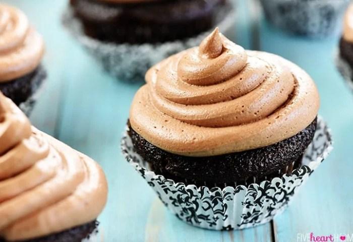 Homemade Chocolate Cake Mix Fivehearthome