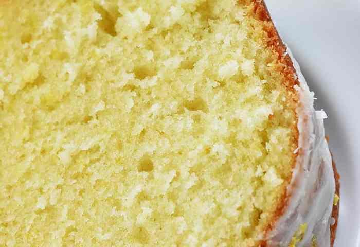 Scrumptious Lemon Pound Cake Fivehearthome