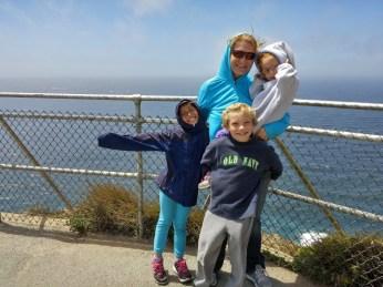 Windiest place on America's Pacific Coast