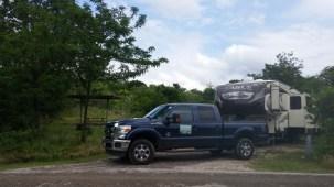 Cedar Hill State Park, TX