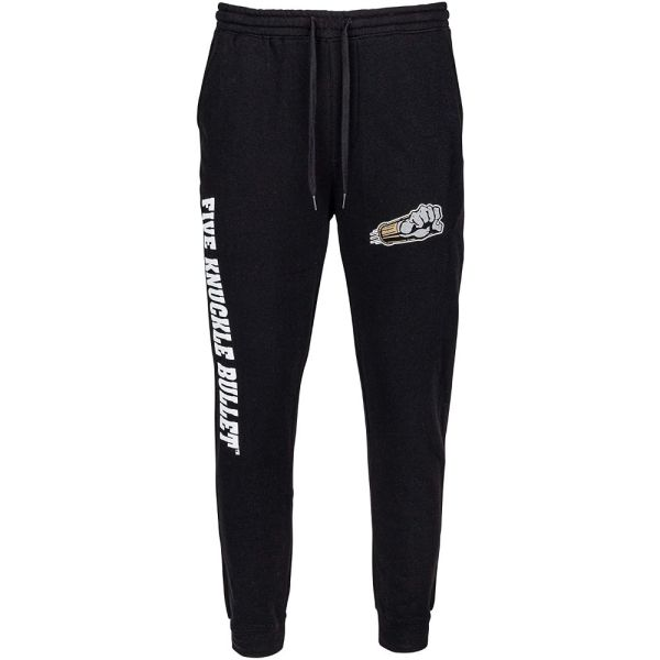 FIVE KNUCKLE BULLET <br>Fleece Sweatpants with Pockets