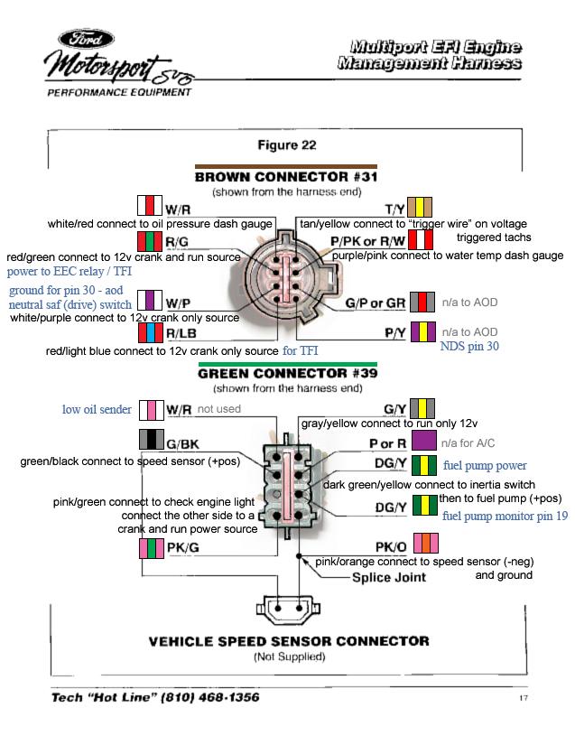 Tbi Wiring Harness General Motors Gm Tbi Products Big Block Tbi