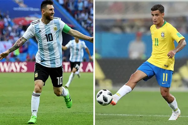 Copa América 2019: ¿Quién tiene mas presión para ganarla?