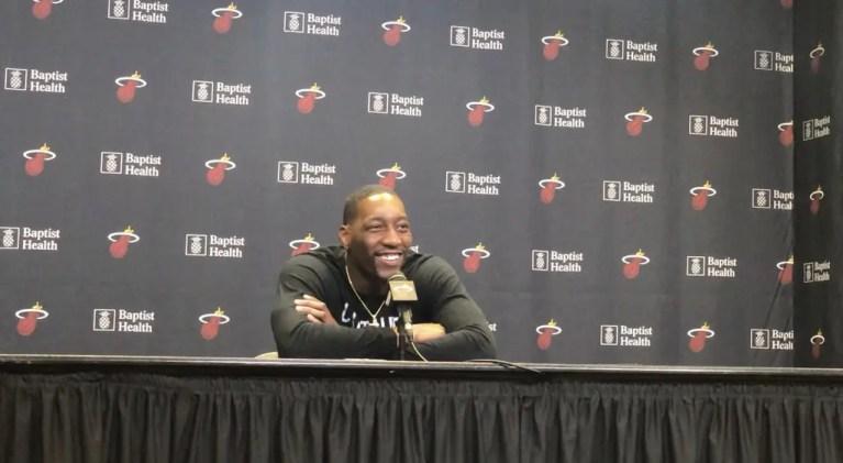 Miami Heat: Rebounding will be crucial against Raptors