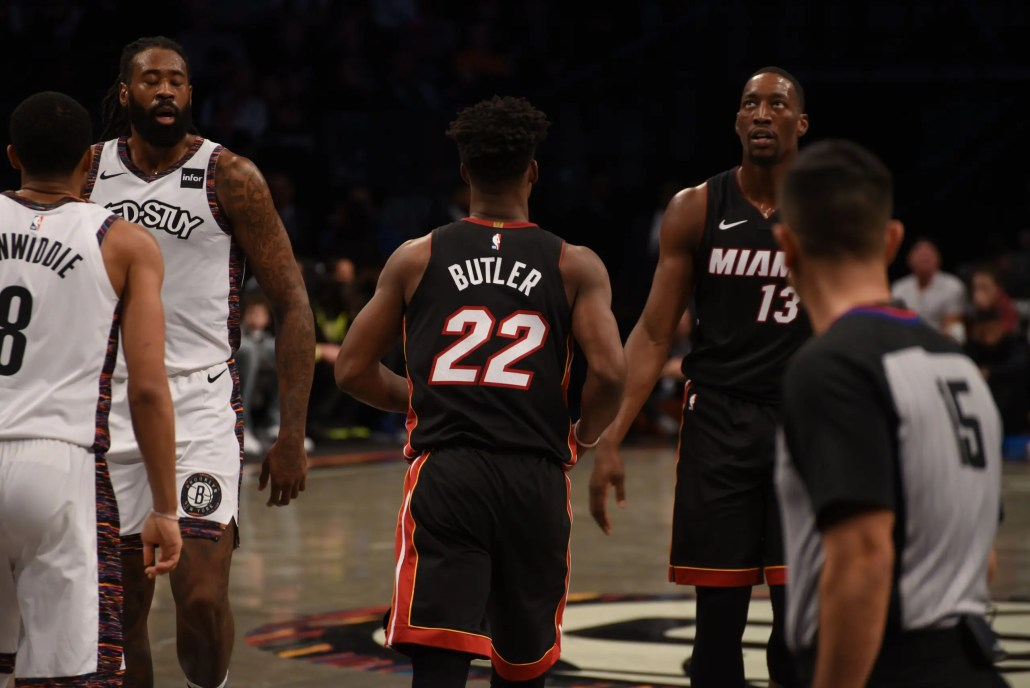 Guts Check: Try to win now or wait for 2021? Heat can do both