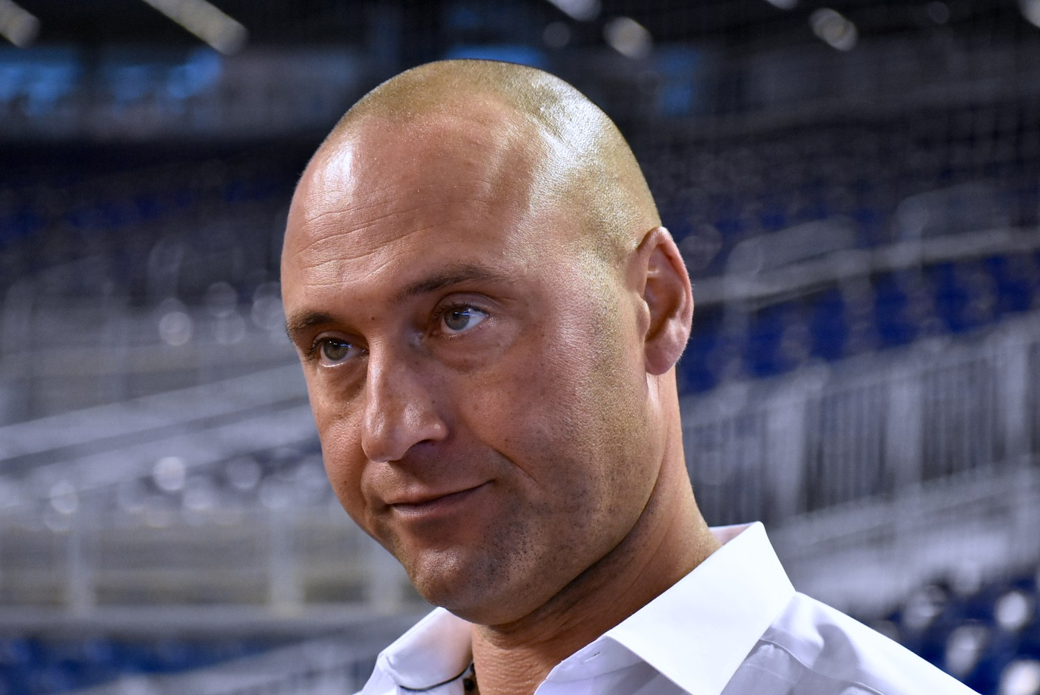 Derek Jeter's actions mean more than hollow words