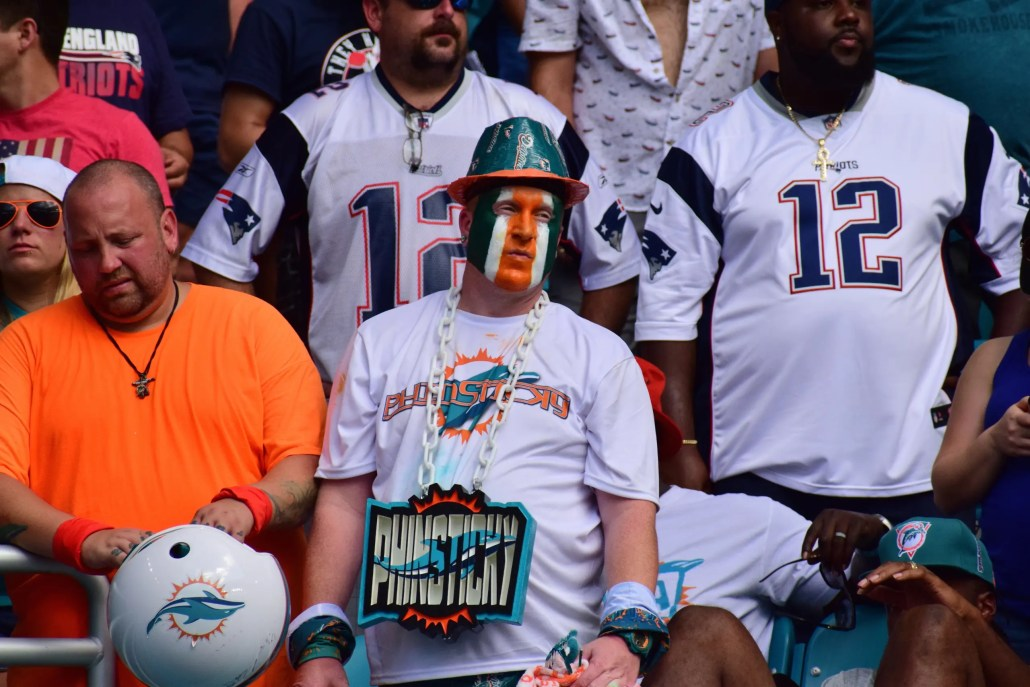 This is the Most Important Dolphins Draft. Ever.
