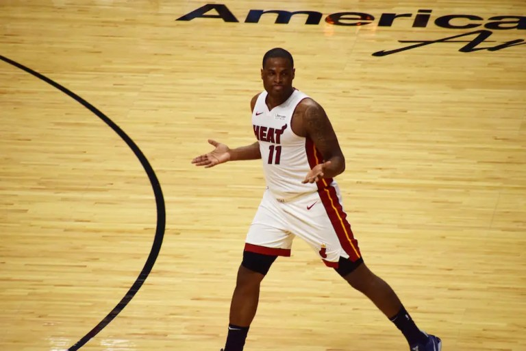 Miami Heat suspend Dion Waiters for 10 games