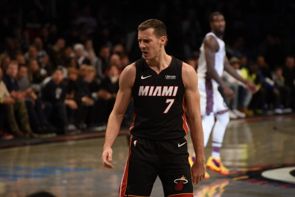 Season In Review: Goran Dragic