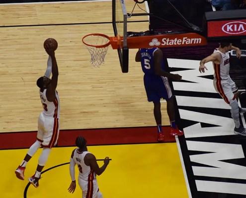 Miami Heat: Bam Adebayo's contributions proving invaluable
