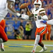 Jarren Williams Miami Hurricanes