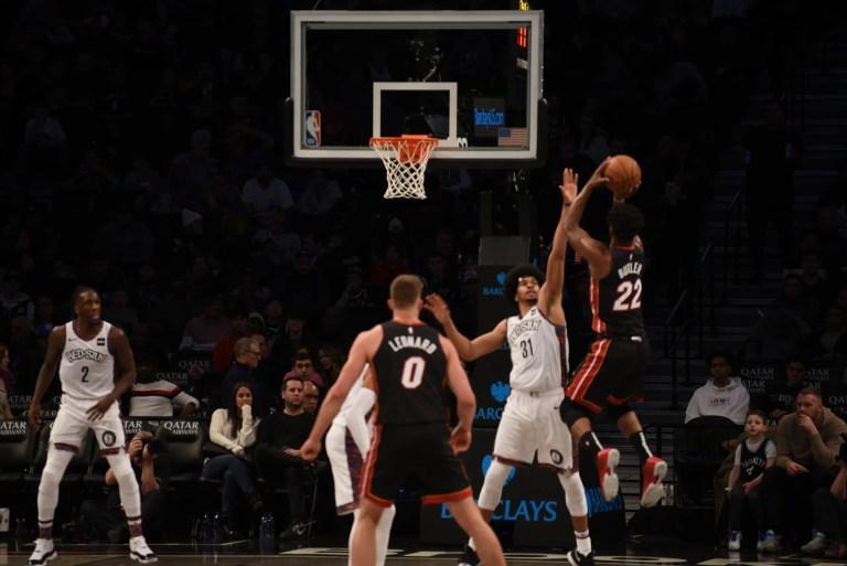 Miami Heat Need the Three Against Knicks on Sunday