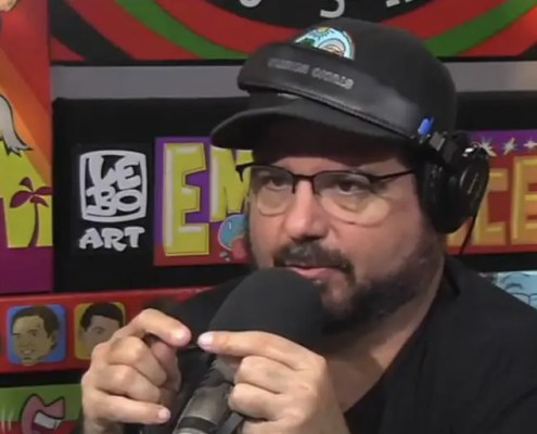 Le Batard Shows World Wide Leader is Just a Follower