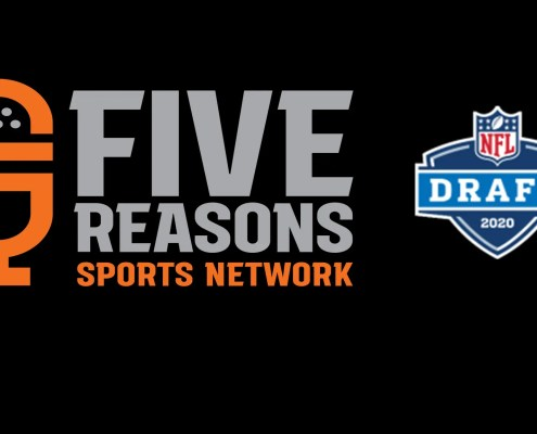 2020 NFL Draft Live Coverage: Day 2