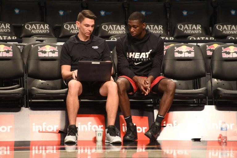 Miami Heat: Team needs to be wary of De'Aaron Fox on Monday