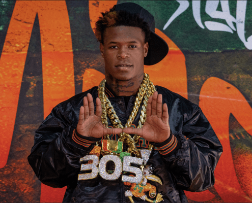 Signing Day Surprise: Highly-ranked safety picks Miami