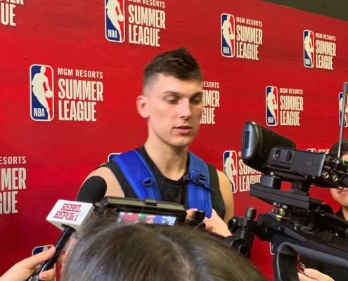 2020 NBA Mock Draft Plus Possible Miami Heat Picks