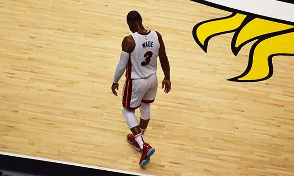 Miami Heat: Biscayne Boulevard renamed in Dwyane Wade's honor
