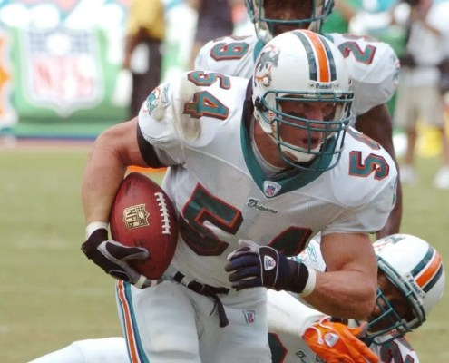 Zach Thomas header