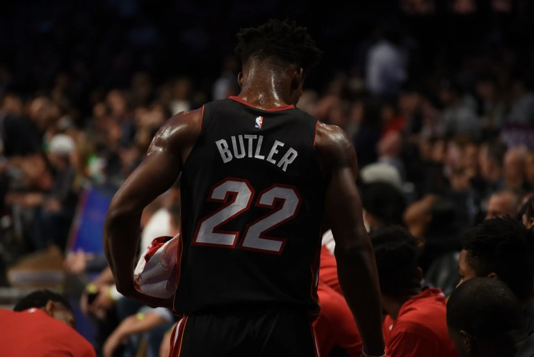 Miami Heat Defeat Wizards Behind Butler Triple Double