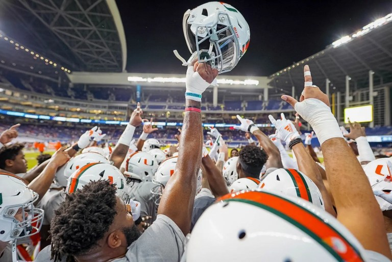 Make that two: Harrell decides to stay home, commits to Miami