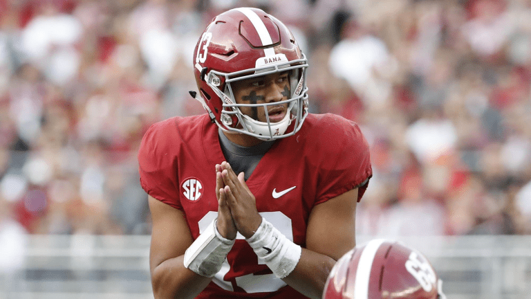 Tua Tagovailoa Aces Three-Month Doctor Visit